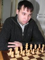 Бакунин Дамир Фаридович