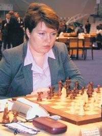 Галлямова Алиса