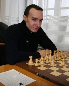 Герасимов И.С.