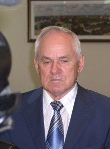 Председатель наблюдательного совета - Захаров Г.Н.