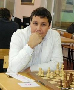 Шарафиев А.