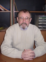 Сабаев Евгений Исакович
