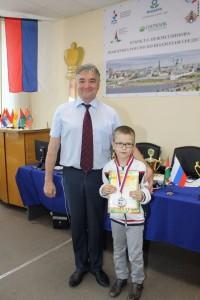 Габитов Булат