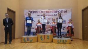 фото Пигачева - 3 место